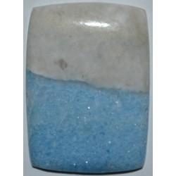 Виолан (голубой диопсид) 480