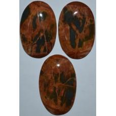 Сибай-Баймакская яшма (комплект)