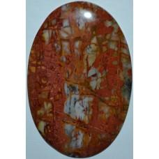 Яшма сухтелинская 066